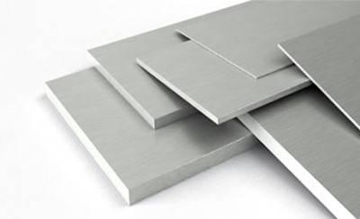 Лист алюминиевый АМг3 2,5х1500х4000 мм, фото 2