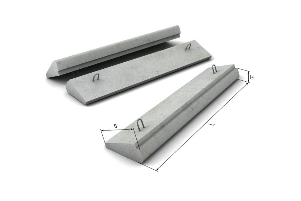 Лестничные ступени ЛС 11-1