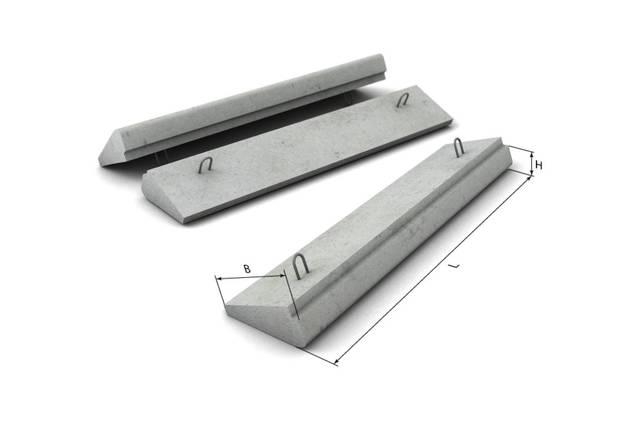 Лестничные ступени ЛС 11-1, фото 2
