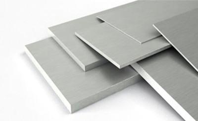 Лист алюмінієвий А5М 8х1500х4000 мм