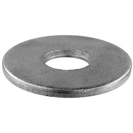 Кольцо ст 20 1830х130х490 мм, фото 2