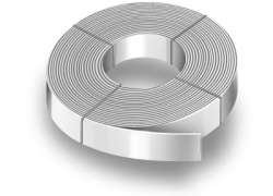 Лента нихромовая Х20Н80 0,1х5 мм, фото 2
