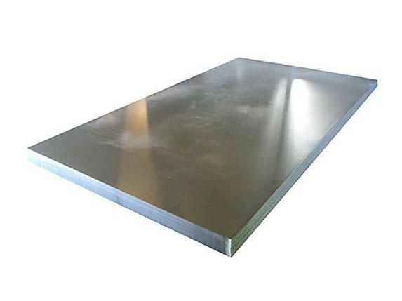 Лист нержавеющий кислотостойкий AISI 316 18х1000х2000 мм, фото 2