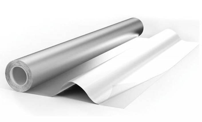 Алюминиевая фольга 8011 Н14 0,1х50 мм, фото 2
