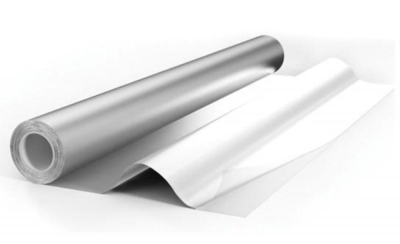 Алюминиевая фольга 8011 Н0 0,02х200 мм