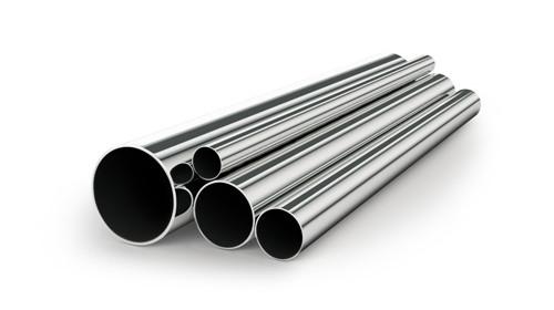 Труба нержавеющая бесшовная 12Х18Н10Т 48x7 мм