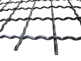 Канилированная сетка  60х60х3,6 мм
