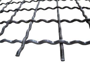 Канилированная сетка  50х50х5 мм