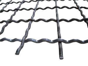 Канилированная сетка  50х50х5 мм, фото 2