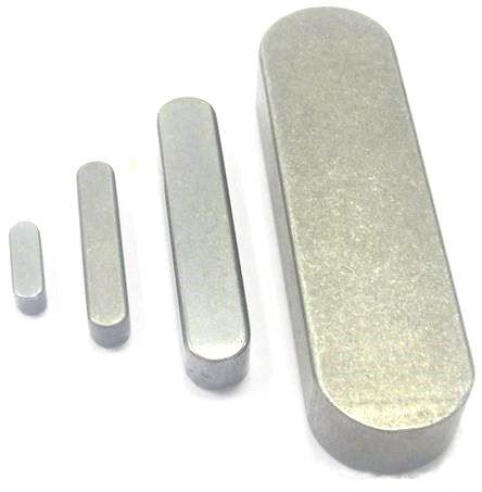 Шпоночный материал калиброванный ст.45 20х12 мм