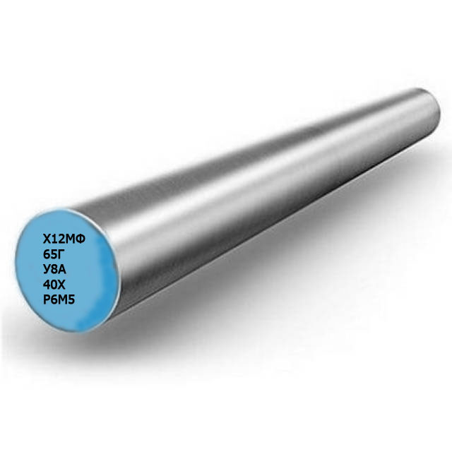 Круг  ШХ15 40 мм