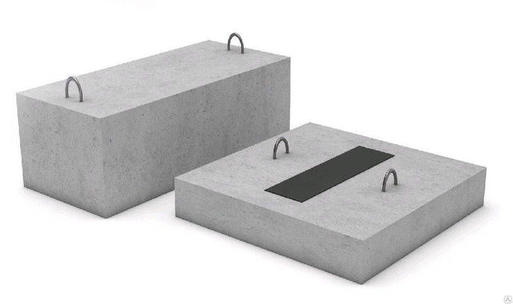 Опорная подушка ОП 3, фото 2