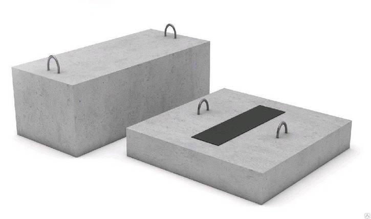 Опорная подушка ОП 4-4, фото 2