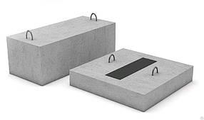 Опорная подушка ОП 6-4