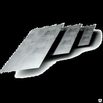 Лист стальной ст. гадфилда 110Г13 3 мм