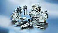 Ремонт насос форсунок   Volvo FH, Scania R, P; Iveco Cursor 8, 10, 13;