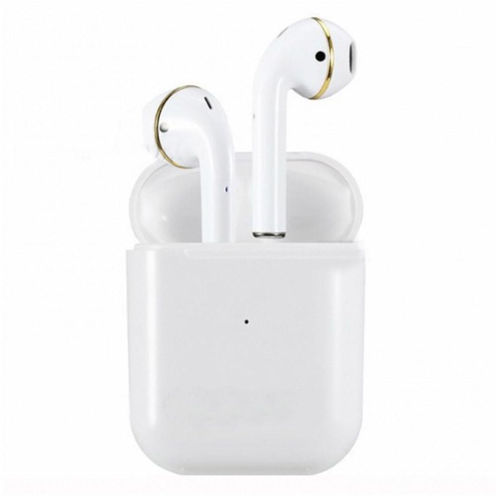 Бездротові навушники i17 Bluetooth (Без заміни шлюбу)