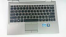 "HP Elitebook 2570p / 12.5"" (1366x768) / Intel® Core™ i5-3320M (2(4)ядра по 2.6 - 3.3 GHz) / 4GB DDR3 / 320GB HDD / VGA, DP, USB 3.0, фото 2"
