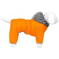 Комбинезон для собак Collar AiryVest ONE, оранжевый M 45