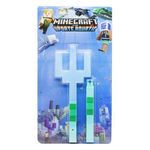 """Трезубец """"Minecraft"""", 57 см 9011-2"""