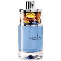 Парфюмированная мужская вода с феромонами Ajmal Shadow 75ml
