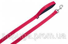 Поводок для собак Soft Grip Nobby, L-XL 120см/25мм
