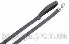 Поводок для собак Soft Grip Nobby, M-L 120см/20мм