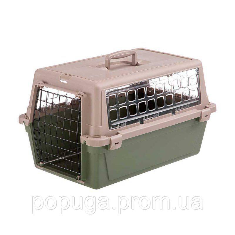 Переноска для кошек и собак Atlas 10 Trendy V2 Ferplast, 48*32,5*29см