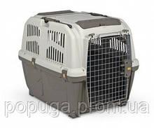 Переноска для собак и кошек Skudo 4 IATA, до 30 кг (68*48*51 см)