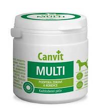 Canvit Multi (Канвит Мульти для собак ) 100г