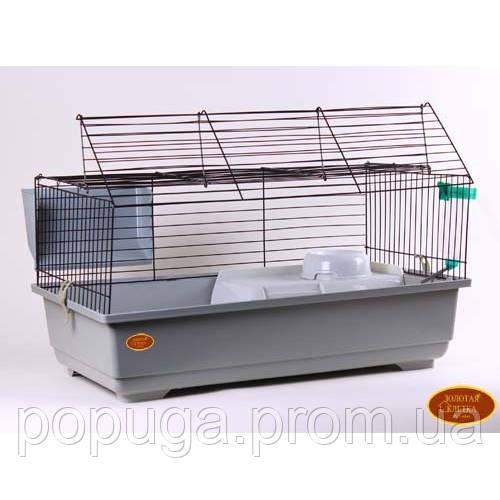 Клетка для грызунов Rabbit 80 kit 79*44*40см.