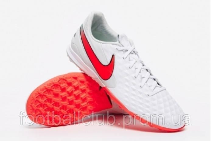 Сороконожки Nike Tiempo Legend VIII Academy TF AT6100-163
