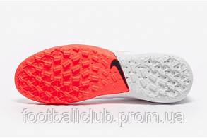 Сороконожки Nike Tiempo Legend VIII Academy TF AT6100-163, фото 3
