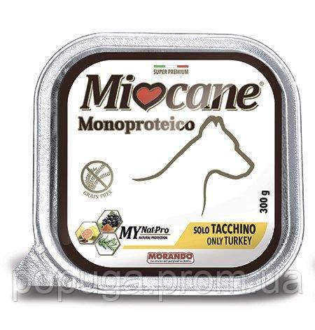 Morando Miocane Monoproteico консервы для собак КУРИЦА, 300 г