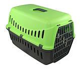 Переноска для собак и котов Gipsy 1, (44*28,5*29,5 см), фото 3