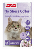 Beaphar NO STRESS spot on CAT - Капли Антистресс для котов, 1 пипетка