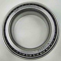 Подшипник LM102949/LM102910 VBF 45,242*73,431*19,558, фото 1