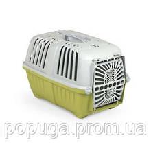 Переноска для собак и котов Pratico 1, (48*31.5*33 см)