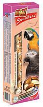 Vitapol Smakers Лакомство для крупных попугаев, 2 шт