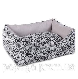 Лежак для собак «Лабиринт», 40*25*20 см