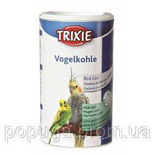 Вугілля деревне для птахів trixie 5019