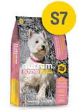 Корм S7 Nutram Sound Balanced Wellness корм для собак малих порід, 2 кг, фото 3