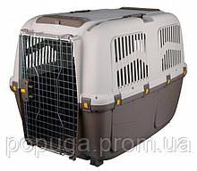 Переноска для собак Skudo 6 IATA, до 40 кг (92*63*70 см)
