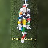Игрушка для птиц LBW-0020, фото 2