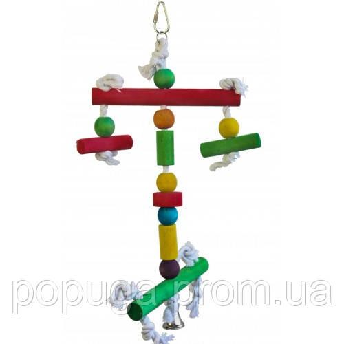 Игрушка для птиц LBW-0022