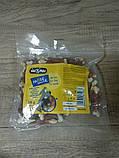 """Лакомство для собак """"PAUSE snack"""" кальциевые косточки с утиным филе, 500 г, фото 2"""