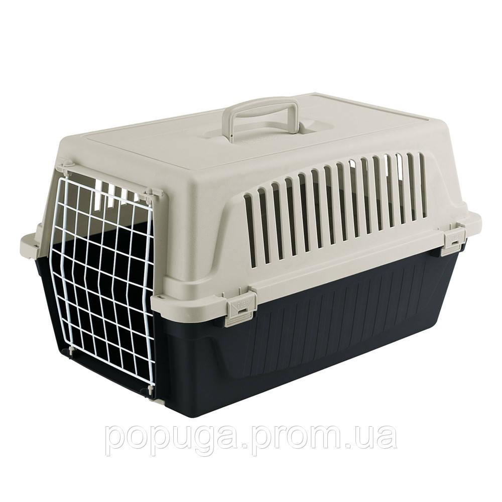 Перенесення для кішок і собак Atlas 20 EL Ferplast, 58*37*32см