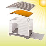Набір ізоляційних панелей для будок DOGVILLA 90 INSULATION PANELS, фото 4