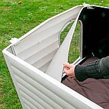 Набір ізоляційних панелей для будок DOGVILLA 90 INSULATION PANELS, фото 5