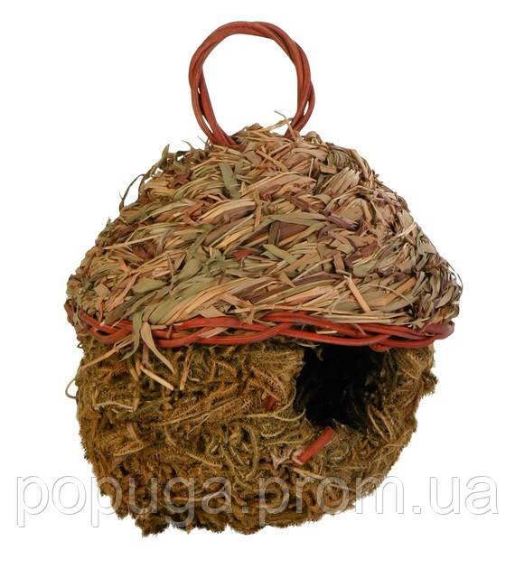 Гніздо для амадин